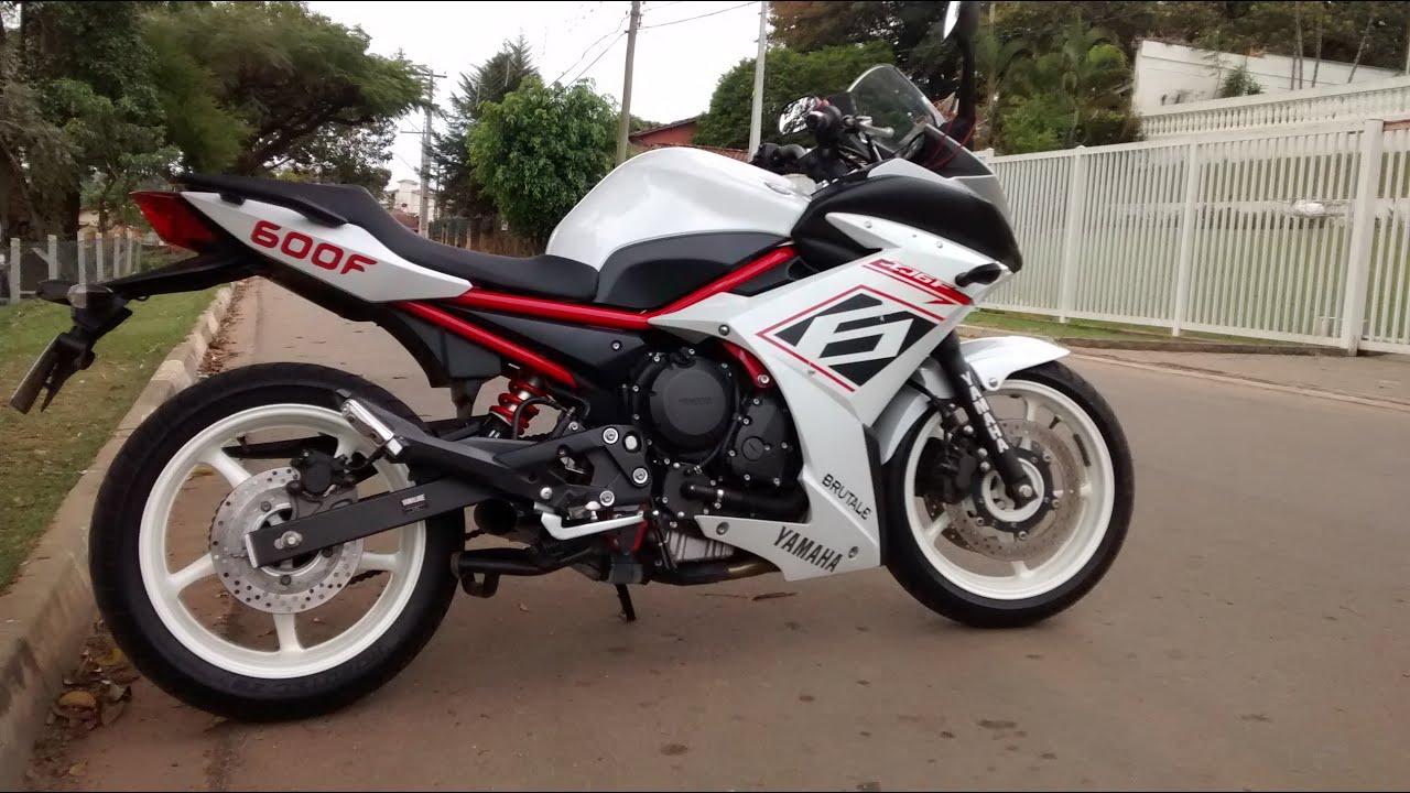 Yamaha F