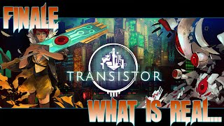 Transistor #11 Only One Can Leave, The End