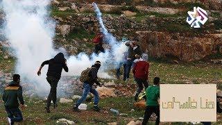 هنا فلسطين| معاناة التلميذ الفلسطيني في القدس