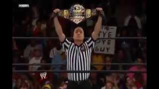 NXT Antonio Cesaro vs Tyson Kidd