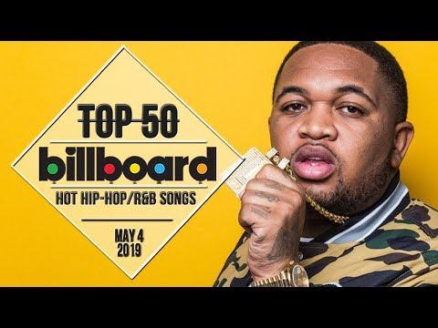 Top 50 • US Hip-Hop/R&B Songs • May 4, 2019   Billboard-Charts