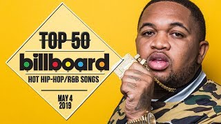 Top 50 o US Hip-HopR&ampB Songs o May 4, 2019 Billboard-Charts
