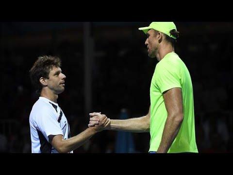 Ставка №2 на 31 мая 2017 года. Теннис. Ролан Гаррос. Карлович - Себальос