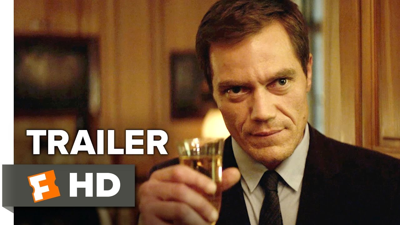 Frank & Lola Official Trailer 1 (2016) - Michael Shannon Movie