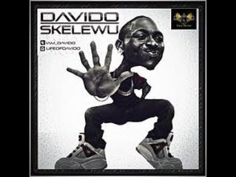 Davido & JFem - Balance for Me [Official Audio]