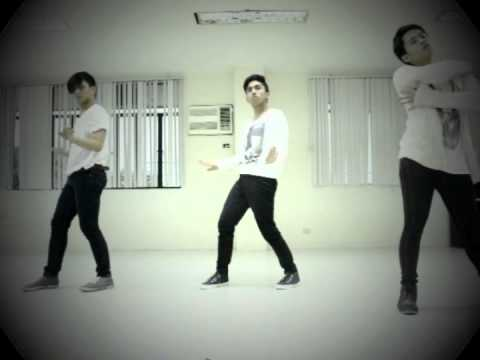 Day By Day - T-ara [Dance Cover]