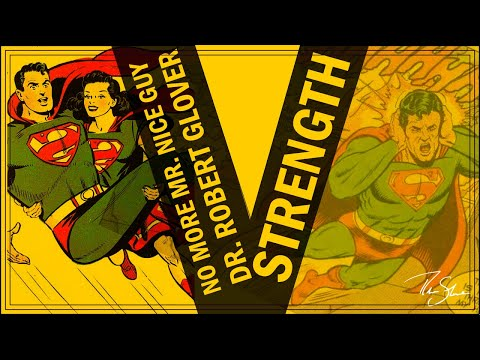 Sidebar Series: No More Mr Nice Guy, Part ♦ V | Strength and wimps! from YouTube · Duration:  1 hour 6 minutes 5 seconds