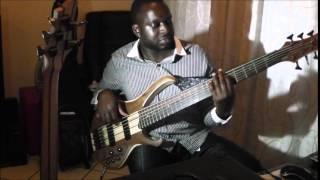 Mdu Masilela - Impompe Bass Cover