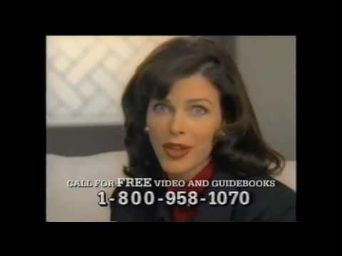 1997 Las Vegas Bowl - (Commercials)