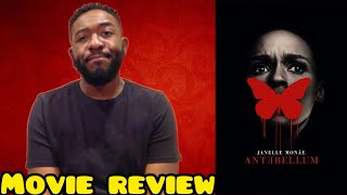 Antebellum (2020) Movie Review