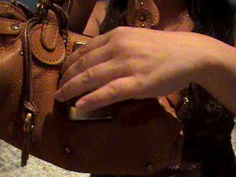 red chloe bags - How to tell if a Chloe Paddington Purse is authentic - YouTube