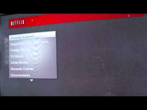 netflix on samsung smart tv youtube. Black Bedroom Furniture Sets. Home Design Ideas