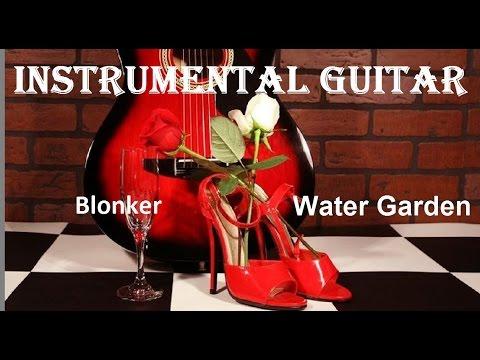 INSTRUMENTAL GUITGAR + Blonker + Water Garden