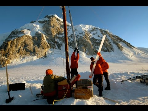 Ice Core Research and Climate Change