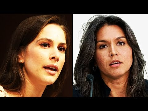 Tulsi Gabbard Blocked Ana Kasparian from Interviewing Her
