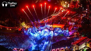 Download Steve Angello - Nothing Scares Me Anymore [Live at Tomorrowland]