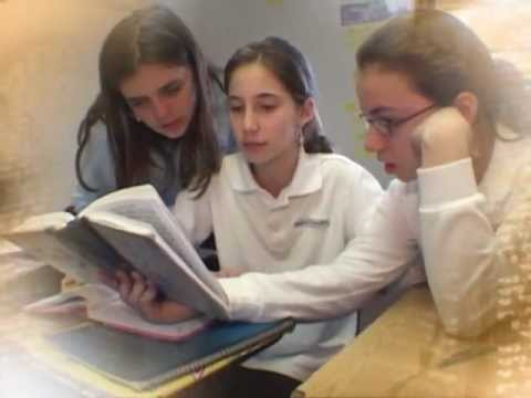 Hebrew Academy Community School