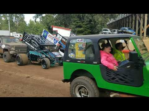 freedom cup @ cottage grove speedway