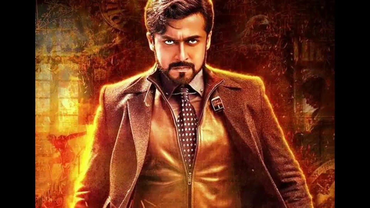 All About Surya Only About Surya 24 The Movie: 24 SURYA MOVIE TRAILER SONG WITH ALBUM