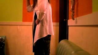 川嶋あいさんの「ごめん」をカラオケで歌わせていただきました。