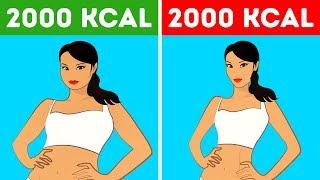 10 Modi per Perdere Peso Quando la Dieta Non Funziona
