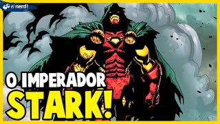 Download Mp3 Imperador Stark: O Homem De Ferro Mais Sinistro Do Multiverso!