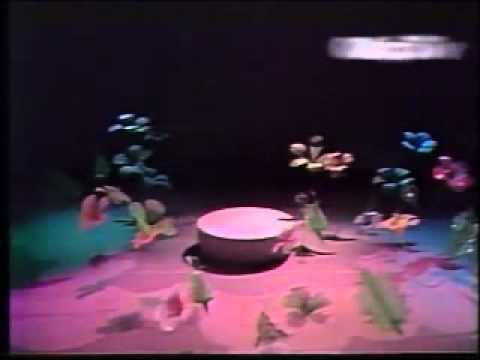 Abertura: Clube da Criança (1984)