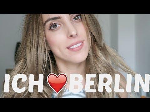 BEST CITY IN GERMANY - BERLIN!