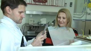 Schlawiner (2011) - beim Zahnarzt