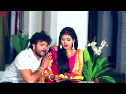 Superhit Bhojpuri Bhakti Song Khesari Chali-Chali A Piya Bare Mandir Me Diya Singer-Khesari&Priyanka