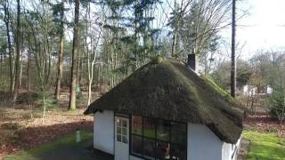 Herperduin Beukenhoeve - Drone en VR - Recreatiewoning Noord-Brabant - Vakantie Makelaar