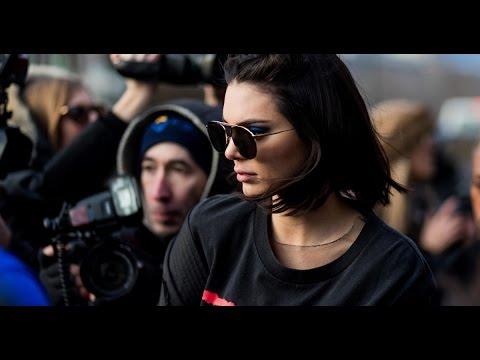 Did Kendall Jenner SECRETLY Get PLASTIC SURGERY?