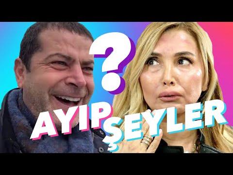 OK, BOOMER | #konumuz Yonca Evcimik Cüneyt Özdemir Röportajı, Ayıp Şeyler | drama pasta