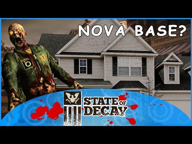 State Of Decay #2 - Encontrando Sobreviventes (legendado Pt-br)