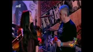 "SMA RAG DA ""Take Your Time"" Acoustic @ Radio Arvyla (ANT1)"