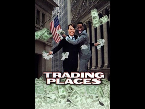 Trading Places 1983 720p streaming vf