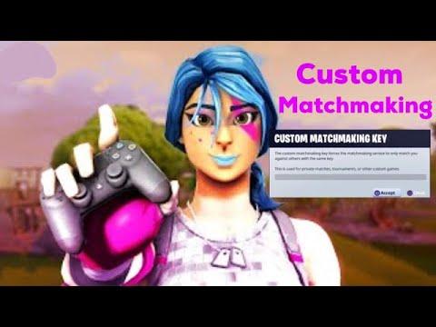 (NAE) Custom matchmaking scrims! 3rd zone rule!