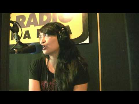 Indonesie Oz Radio Jakarta