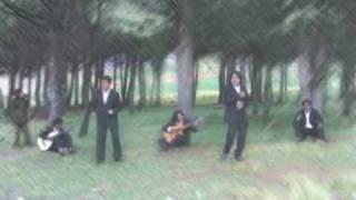 AGUILAS DE AMERICA AQUI ESTOY