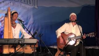 Mirabai Ceiba Live at Sat Nam Fest: Song Of Life/ Sat Gur Pr...