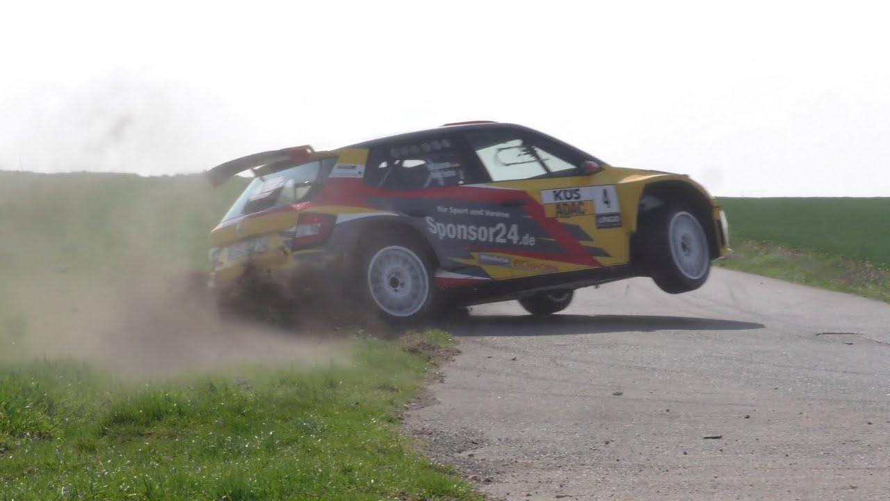 Rallye Zwickau 2019