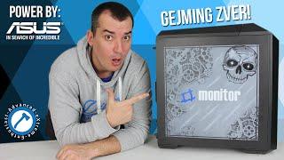 ELITE PC - ZVER IZ MONITORA! POWERED BY ASUS! [PCAXE.COM]