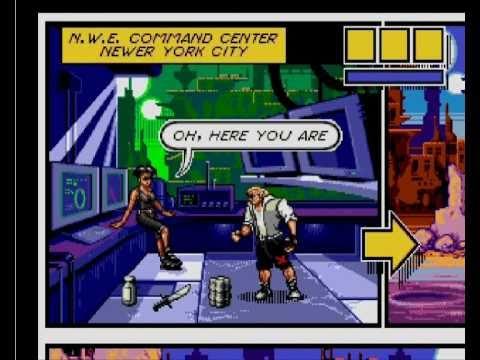 комикс зон скачать игру на компьютер - фото 2