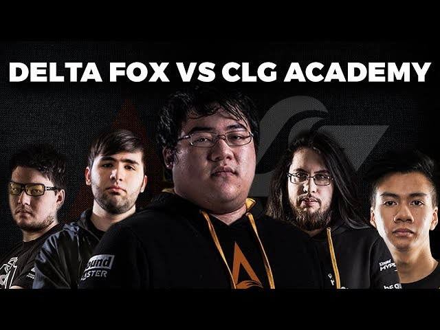 League Of Legends Delta Fox Is More Than Just A Meme Playerone