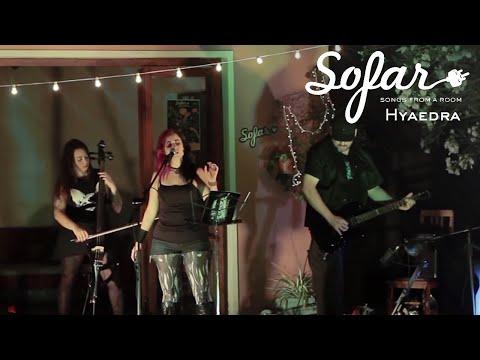 Hyaedra - Soul | Sofar Montevideo