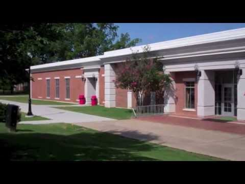 A Look at The University of West Alabama