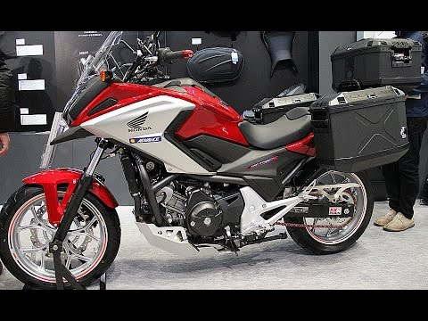 honda nc750x custom by plot youtube. Black Bedroom Furniture Sets. Home Design Ideas