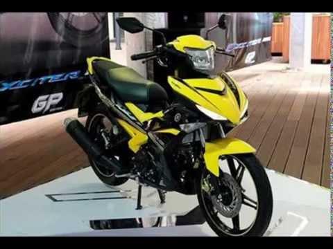 Jupiter Mx Terbaru, Gaharnya Yamaha Jupiter MX Terbaru 2015