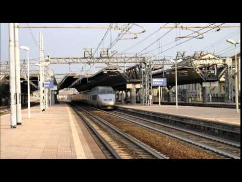 Cari treni a camnago lentate non rallentate by montanarovero - Milano porta genova treni ...