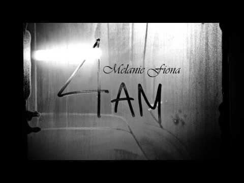 Melanie Fiona - 4AM (Khalu's club remix)